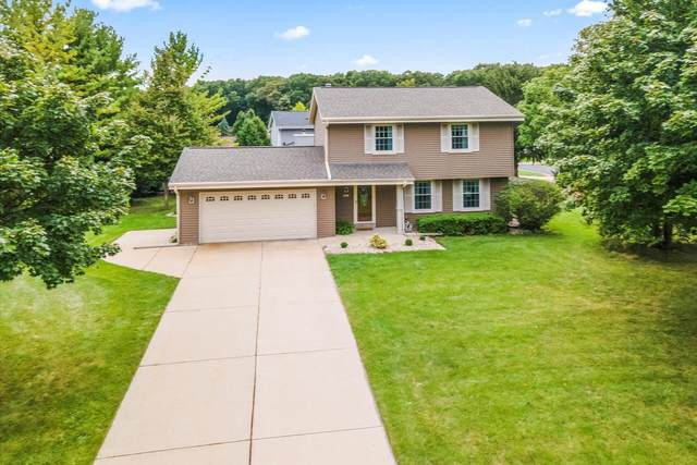 25819 Auburn Ct, Norway, WI 53185 (#1762488) :: EXIT Realty XL