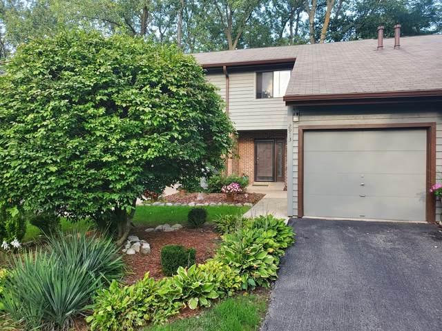 2913 Old Mill Dr, Racine, WI 53405 (#1762489) :: OneTrust Real Estate