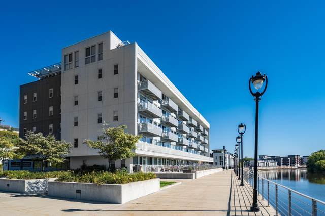 1902 N Commerce St #207, Milwaukee, WI 53212 (#1762504) :: OneTrust Real Estate