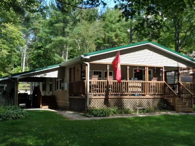 12711 E Shore Dr, Mountain, WI 54149 (#1762508) :: OneTrust Real Estate