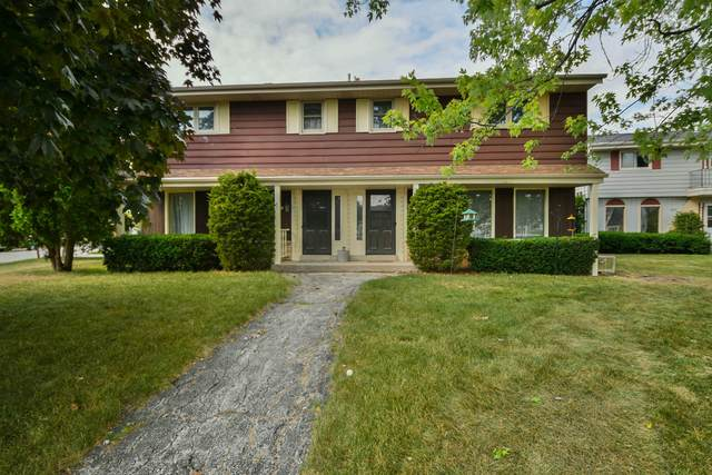 4436 S 90th St #4438, Greenfield, WI 53228 (#1762649) :: RE/MAX Service First