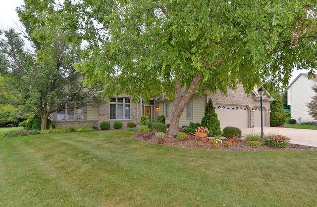 2723 Penbrook Dr, Mount Pleasant, WI 53406 (#1762691) :: Tom Didier Real Estate Team