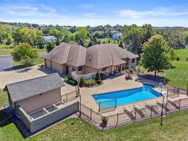W321S9095 Leah Way, Mukwonago, WI 53149 (#1762776) :: OneTrust Real Estate