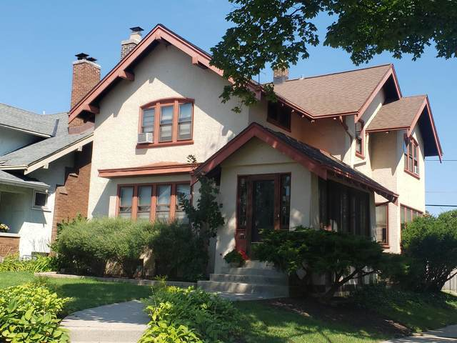1900 N 52nd St, Milwaukee, WI 53208 (#1762849) :: EXIT Realty XL
