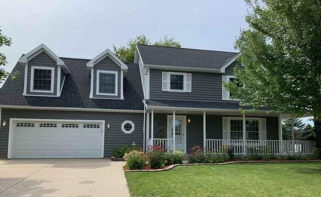 461 5th Ave, Grafton, WI 53024 (#1762907) :: EXIT Realty XL