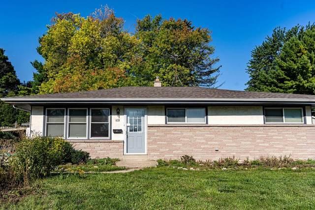 675 Wheelock Ave, Hartford, WI 53027 (#1762914) :: EXIT Realty XL