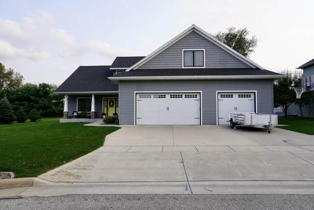 781 Lewis St, West Salem, WI 54669 (#1762930) :: EXIT Realty XL