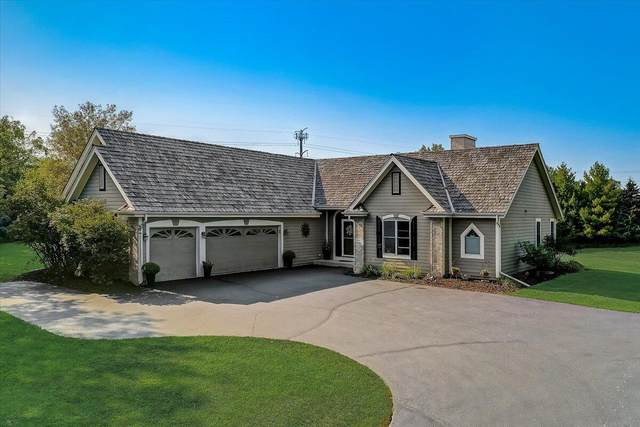 N12W29910 Southampton Ct, Delafield, WI 53188 (#1762940) :: RE/MAX Service First