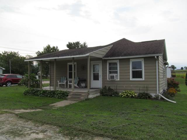 105 W 4th St, Blair, WI 54616 (#1762967) :: OneTrust Real Estate