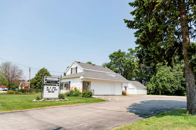 2832 Custer St, Manitowoc, WI 54220 (#1762975) :: EXIT Realty XL