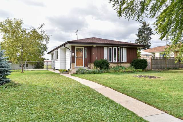 411 Marion Ave, South Milwaukee, WI 53172 (#1762990) :: EXIT Realty XL