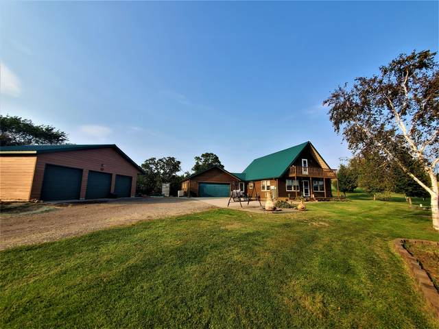 W22490 State Road 95, Arcadia, WI 54612 (#1763006) :: OneTrust Real Estate