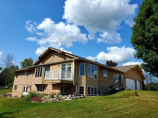 2385 N Green Bay Rd, Grafton, WI 53024 (#1763012) :: Tom Didier Real Estate Team