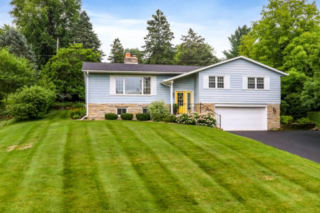 523 Lakeview Dr, Walworth, WI 53184 (#1763028) :: OneTrust Real Estate