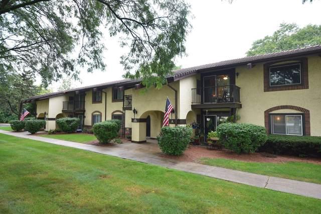 N82W13500 Fond Du Lac Ave A204, Menomonee Falls, WI 53051 (#1763090) :: OneTrust Real Estate