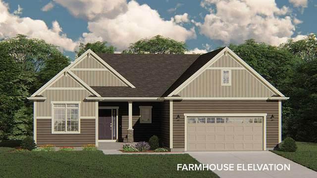 1370 Panarama Ct #22, Hartland, WI 53029 (#1763093) :: OneTrust Real Estate