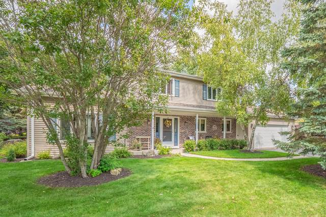 1228 Longfellow Ave, Howards Grove, WI 53083 (#1763149) :: RE/MAX Service First