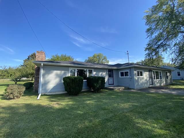 N580 County Rd 577, Menominee, MI 49858 (#1763174) :: EXIT Realty XL