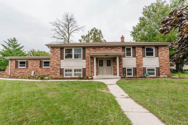 4185 S Regal Dr, New Berlin, WI 53151 (#1763204) :: EXIT Realty XL