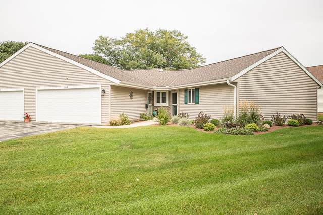 1506 Raveen St, Fort Atkinson, WI 53538 (#1763233) :: RE/MAX Service First
