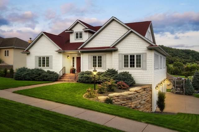 806 Olympic Dr, Onalaska, WI 54650 (#1763265) :: OneTrust Real Estate