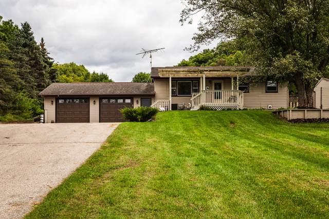 N6766 Mccurdy Rd, Onalaska, WI 54636 (#1763269) :: OneTrust Real Estate
