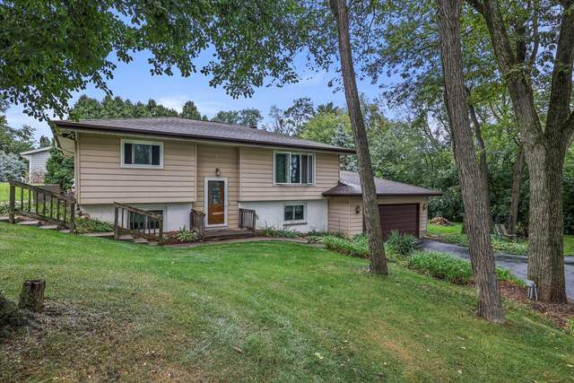 6950 S 117th St, Franklin, WI 53132 (#1763324) :: EXIT Realty XL