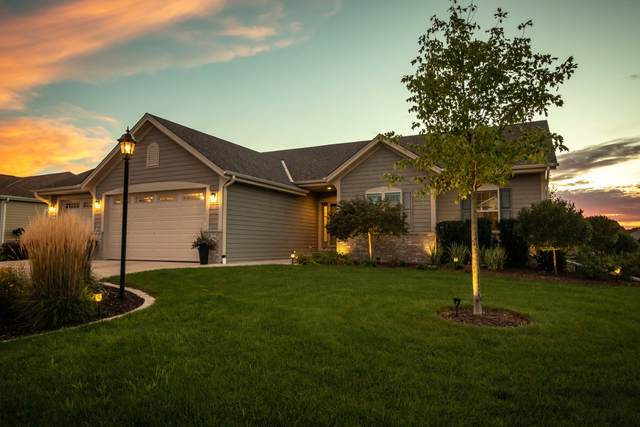 W136N6123 Weyer Farm Dr, Menomonee Falls, WI 53051 (#1763368) :: OneTrust Real Estate