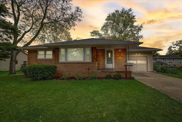 614 Reed St, Lake Mills, WI 53551 (#1763376) :: EXIT Realty XL