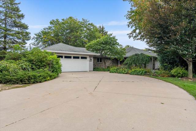 1327 North St, Grafton, WI 53024 (#1763419) :: Tom Didier Real Estate Team