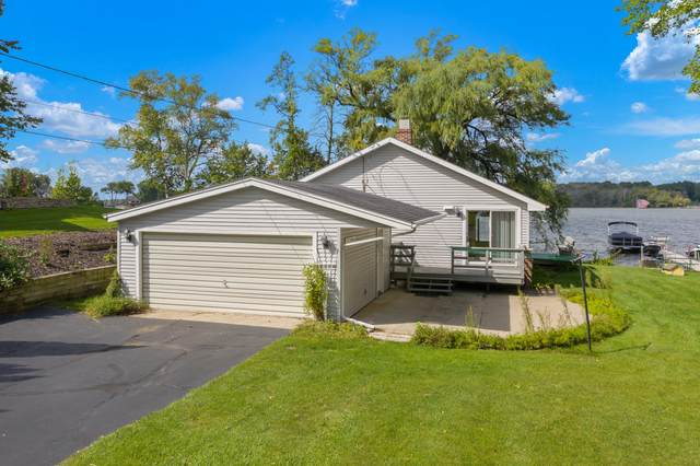 5982 Eagle Point Rd, Hartford, WI 53027 (#1763445) :: EXIT Realty XL