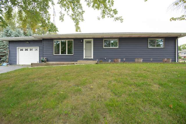 6237 238th Ave, Paddock Lake, WI 53168 (#1763460) :: EXIT Realty XL