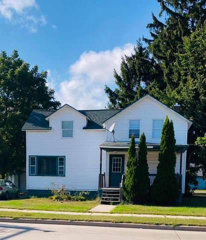 845 Marinette Ave, Marinette, WI 54143 (#1763461) :: OneTrust Real Estate