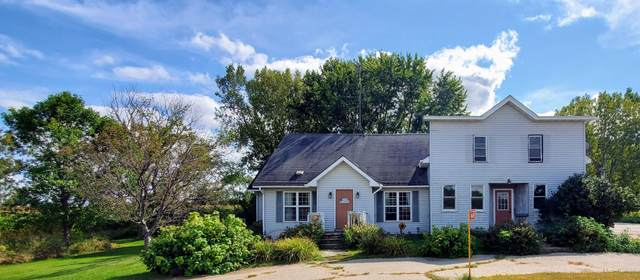 W4497 State Hwy 64, Grover, WI 54157 (#1763463) :: OneTrust Real Estate