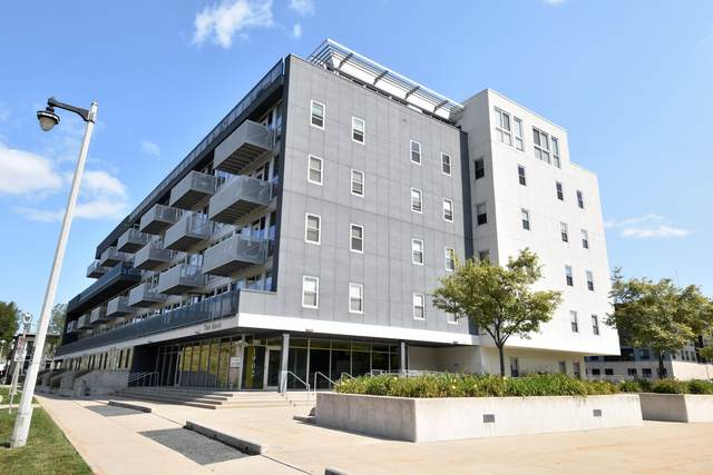 1902 N Commerce St #303, Milwaukee, WI 53212 (#1763482) :: OneTrust Real Estate