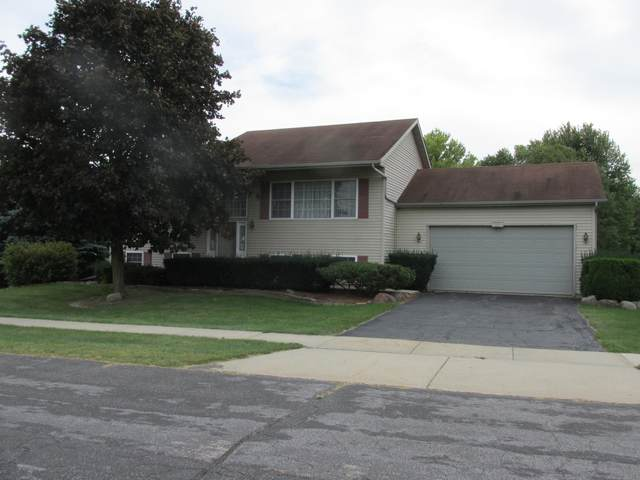 220 Church St, Sharon, WI 53585 (#1763492) :: OneTrust Real Estate