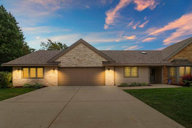 6253 Kingsview Dr, Mount Pleasant, WI 53406 (#1763560) :: EXIT Realty XL