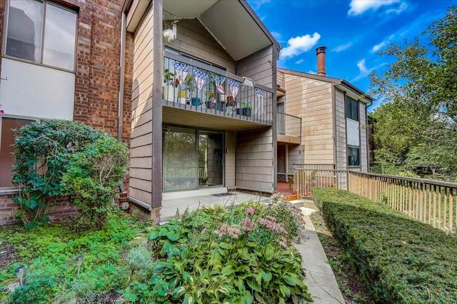 8629 N Servite Dr #108, Milwaukee, WI 53223 (#1763580) :: EXIT Realty XL