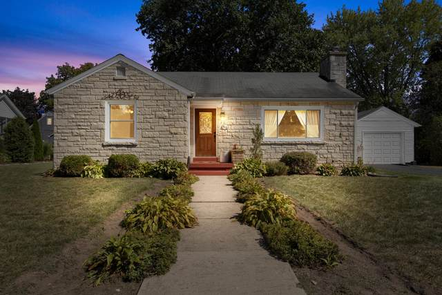 612 Franklin St, Mukwonago, WI 53149 (#1763617) :: OneTrust Real Estate