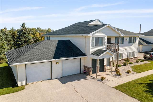 228 South River Blvd #252, Plymouth, WI 53073 (#1763624) :: EXIT Realty XL