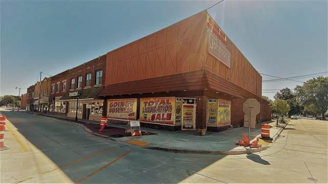3217 Washington Ave #3221, Racine, WI 53405 (#1763682) :: EXIT Realty XL