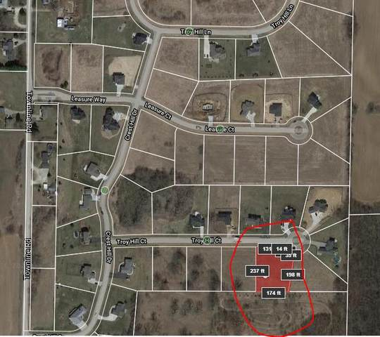 Lt14 Troy Hill Ct, East Troy, WI 53120 (#1763708) :: OneTrust Real Estate