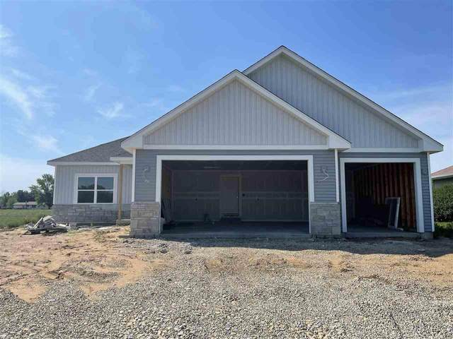 1110 Carolyn Blvd, Mayville, WI 53050 (#1763710) :: Re/Max Leading Edge, The Fabiano Group