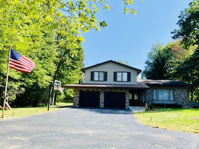 N3724 Cleveland Ave, Peshtigo, WI 54157 (#1763718) :: OneTrust Real Estate