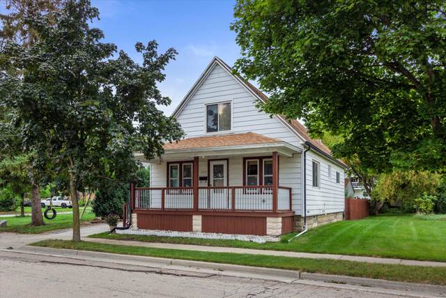 4659 N 125th St, Butler, WI 53007 (#1763727) :: RE/MAX Service First