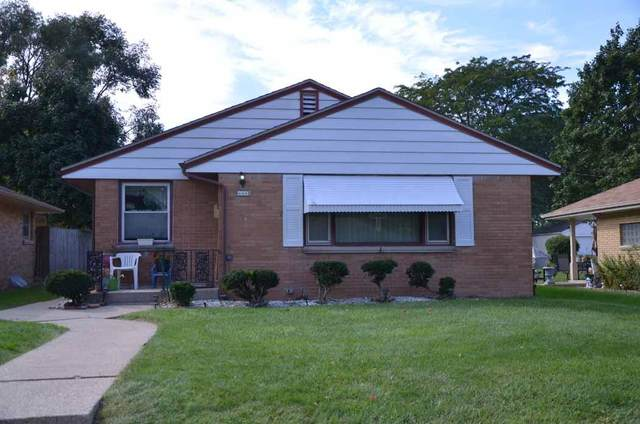4443 N 70th St, Milwaukee, WI 53218 (#1763734) :: Re/Max Leading Edge, The Fabiano Group