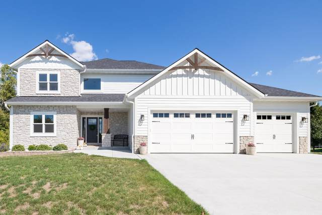 S65W22670 Garrett Dr, Vernon, WI 53189 (#1763792) :: OneTrust Real Estate