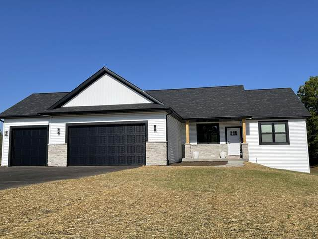1300 Carolyn Blvd, Mayville, WI 53050 (#1763798) :: Re/Max Leading Edge, The Fabiano Group