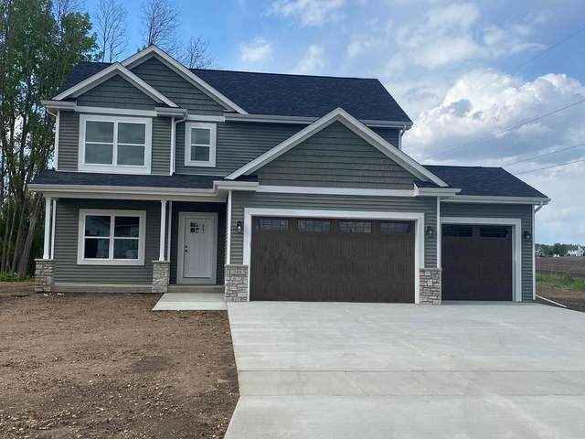 817 Pine Ridge St, Brownsville, WI 53006 (#1763803) :: Re/Max Leading Edge, The Fabiano Group