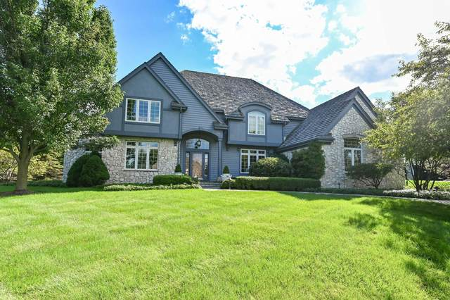 3905 W Rudella Rd, Mequon, WI 53092 (#1763835) :: OneTrust Real Estate